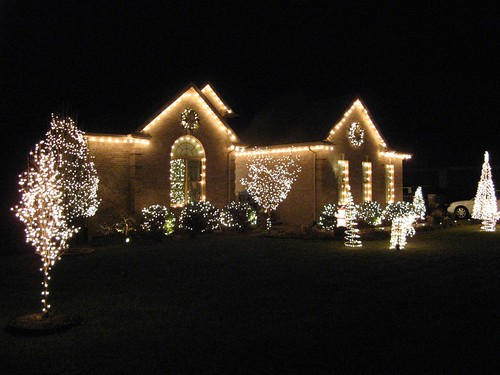christmas lights | by Reno Tahoe Window Cleaning & Christmas Lights