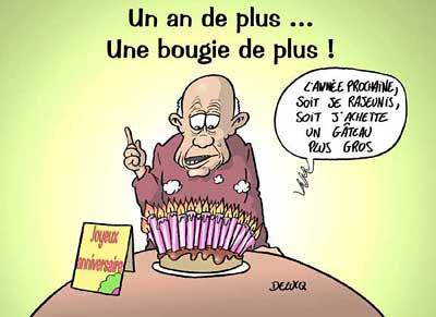 Joyeux anniversaire papi aubane from paris flickr - Bon anniversaire papi ...