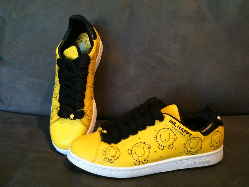 Stan Smith Adidas Adicolor