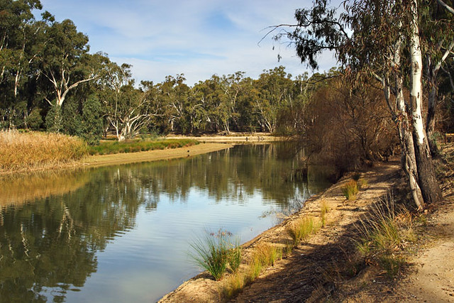 Deniliquin Australia  City pictures : Deniliquin, New South Wales, Australia, Edward River IMG 5… | Flickr