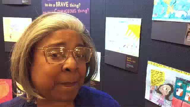 Dr. Annette Jefferson
