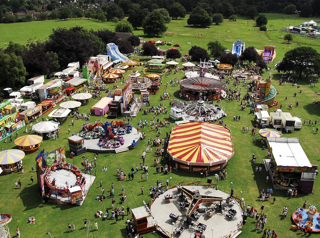 Hillsborough Food Festival