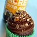 half acre cupcake