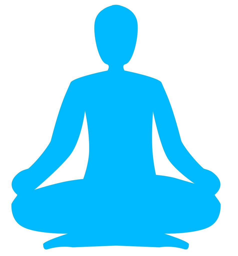 meditation logo devon goodspeed flickr