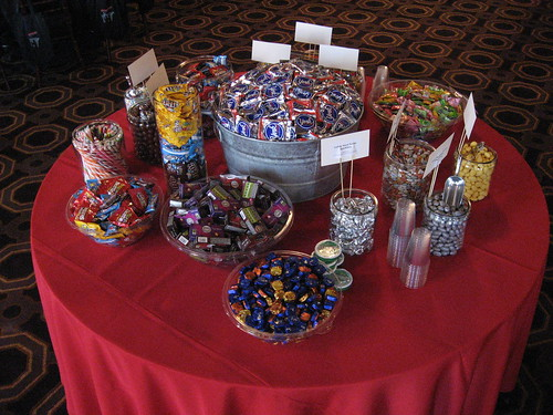 Candy Buffet | by cybele-