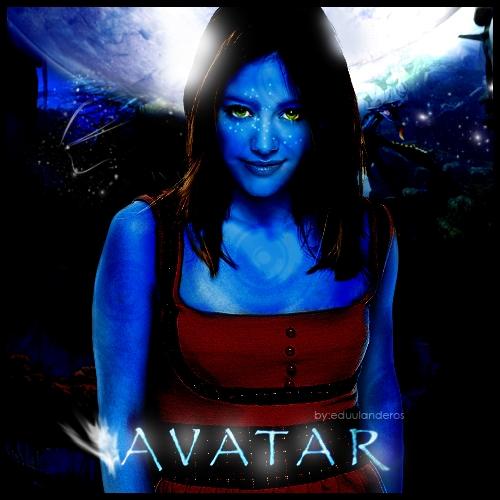 Avatar 2 Full Movie: Hilary Duff- Hil-akatara ( Avatar The Movie)
