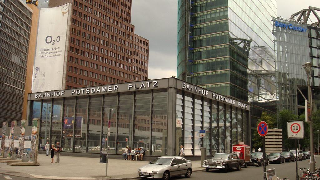PostdamerPlatz