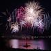 Celebration Of Light - English Bay, Vancouver, BC
