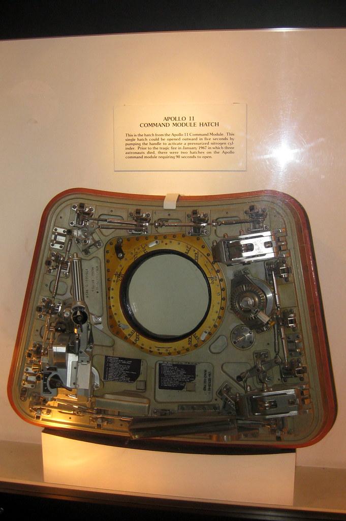 washington space museum apollo - photo #45