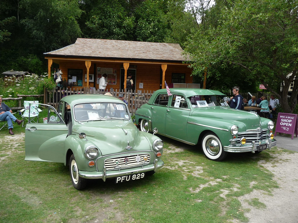 Morris minor and 39 49 plymouth 1957 minor saloon and 1949 for 1949 plymouth 4 door