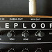 leploop pre production wood box and panel