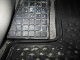 Toyota Oem All Weather Floor Mat Installation Priuschat