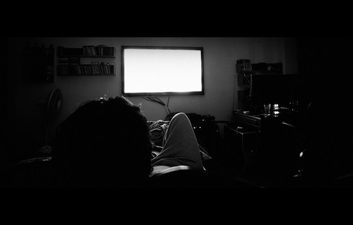 Day #162 - Tv Day | by Luis Montemayor
