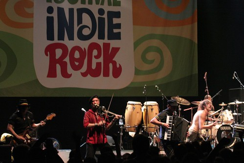 Gogol Bordello no Indie Rock | by sobremusica