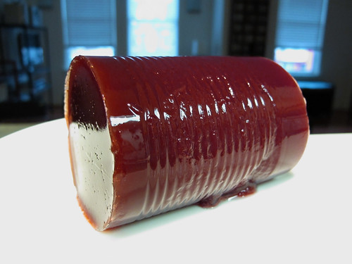 Cranberry Sauce Out of Can | by Mr.TinDC