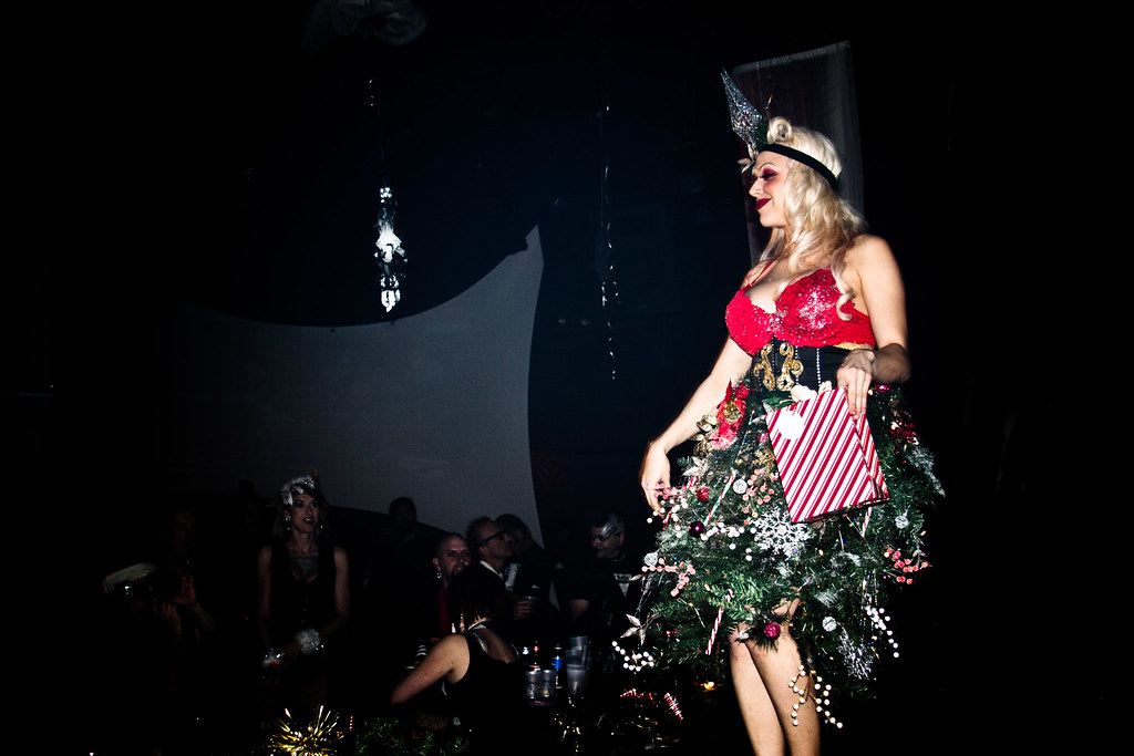 Kinky Christmas Party | Kinky Christmas Party Photographer T… | Flickr