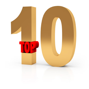 Image result for top 10
