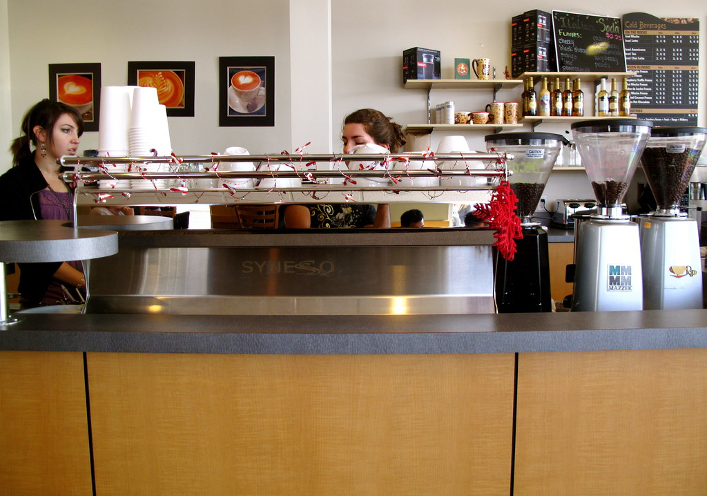 Barefoot Coffee Santa Clara