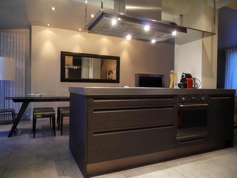 Extractores de cocina i 896 campana extractora de cocina c flickr - Campanas de cocina decorativas ...
