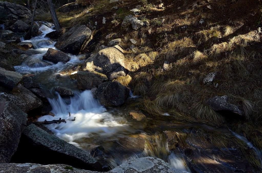 Agua En Movimiento Maqtiriri Flickr