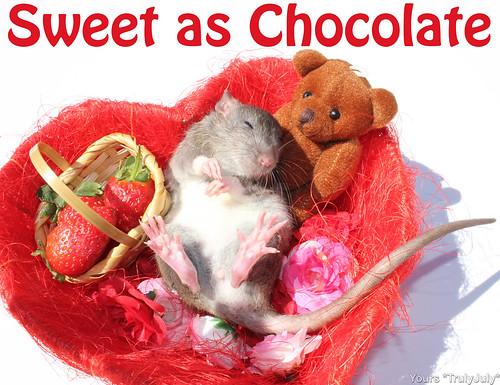 Rattical Valentine's