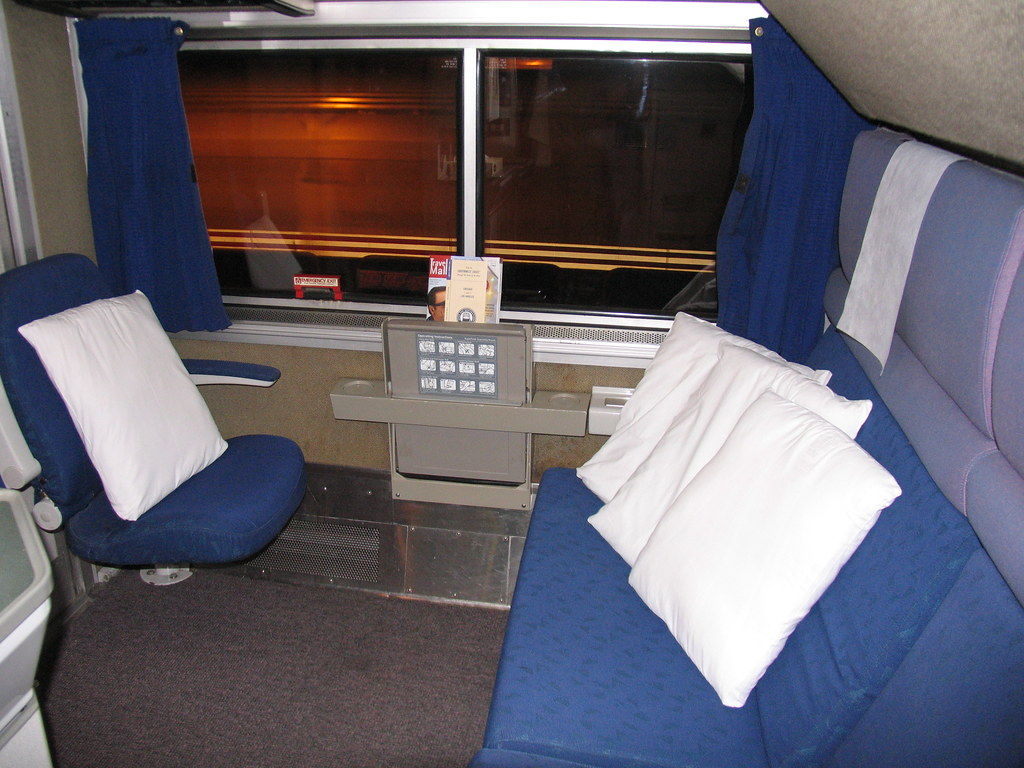 Superliner Bedroom 3