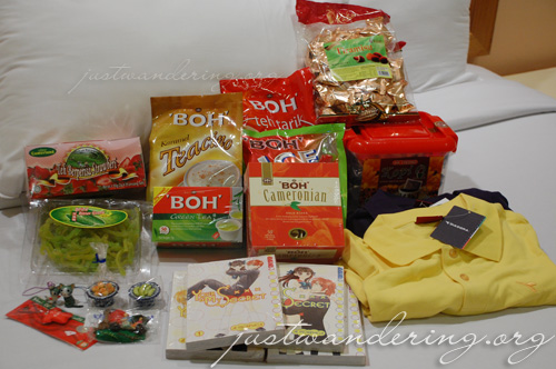 Gifts Malaysia Pictures: Souvenirs And Gifts From Malaysia