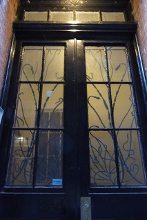 wrought iron in doors | by spacewaitress