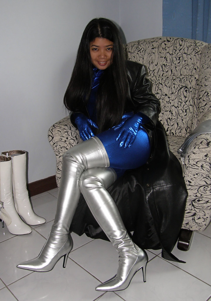thigh boots with leather and lycra johnerly03 flickr
