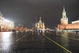 Red Square | by Erik il Rosso