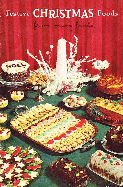 rickey u0026 39 s  u0026quot festive christmas foods from many lands u0026quot  recipe