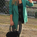 gray-jeans-wedges-teal-blazer