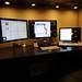 Apple UMBP Setup with 2 Benq E2200HD monitors on Ergotron Arms
