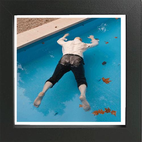 Dead Man In Swimming Pool Alberto Donda Flickr