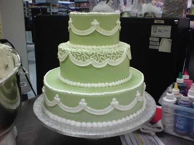 green wedding cakes green wedding cake dairyberry flickr 14973