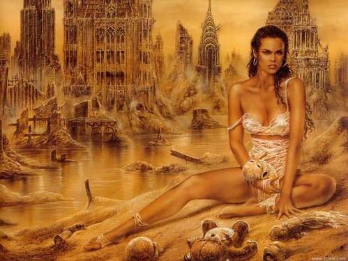 image Erotic fantasy art 4 karol bak