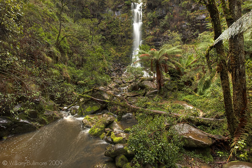 Erskine Falls | by WilliamBullimore