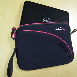 Mobile Edge 9 Sleeve - Dell Netbook3 | by Mobile Edge Laptop Cases
