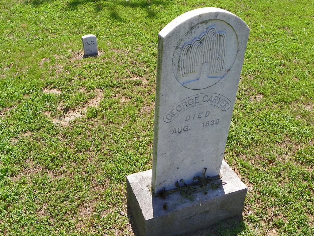 George Washington Carver National Monument - Diamond, Miss