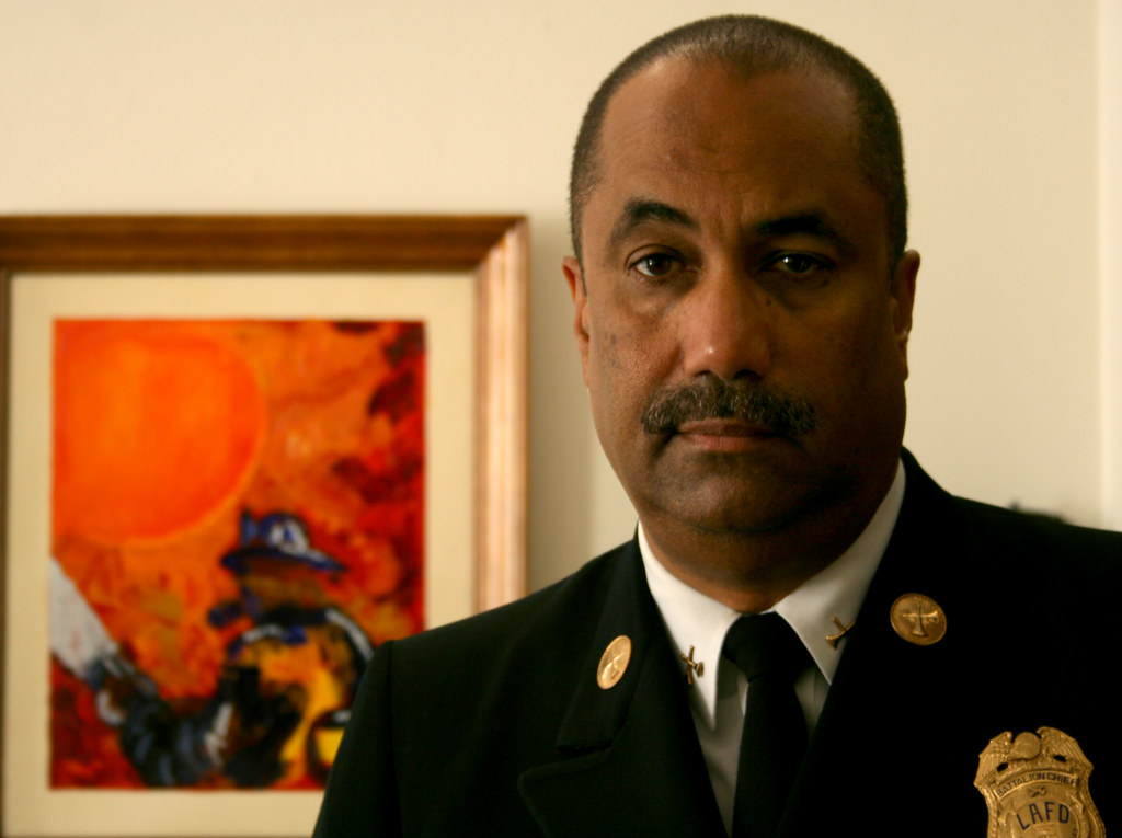 The Mayors Pick For Fire Chief Millage Peaks Flickr