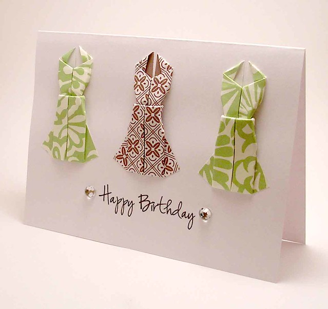 Easy Handmade Birthday Card for sister / Beautiful Handmade ... | 602x639