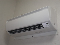 Wall Air Conditioner | by Link576