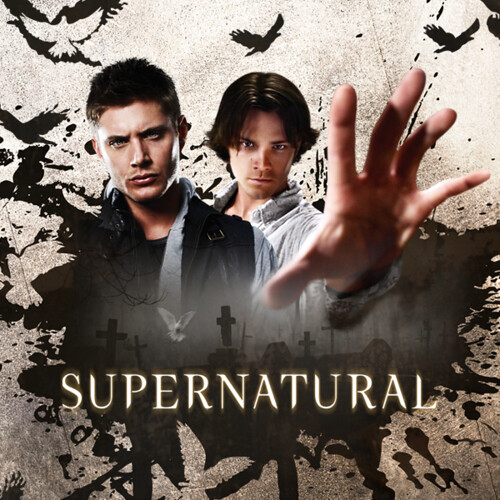 Supernatural Season 5 ล่า ... - series24hr.com