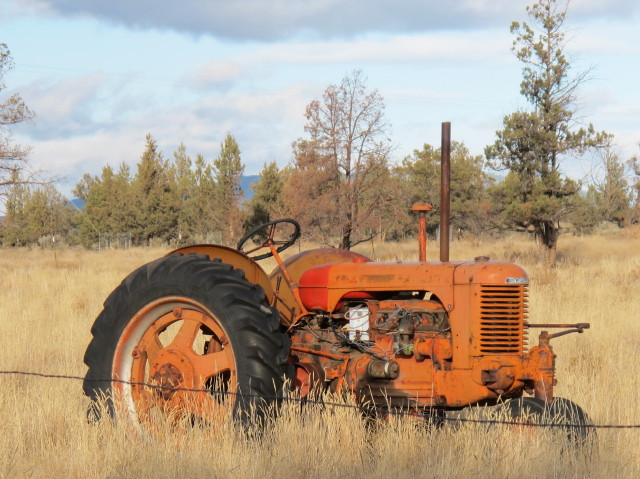 Old Tractors Images, Stock Pictures, Royalty Free Old Tractors ...