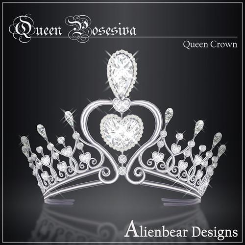 Queen Crown Designs Queen Crown Des...