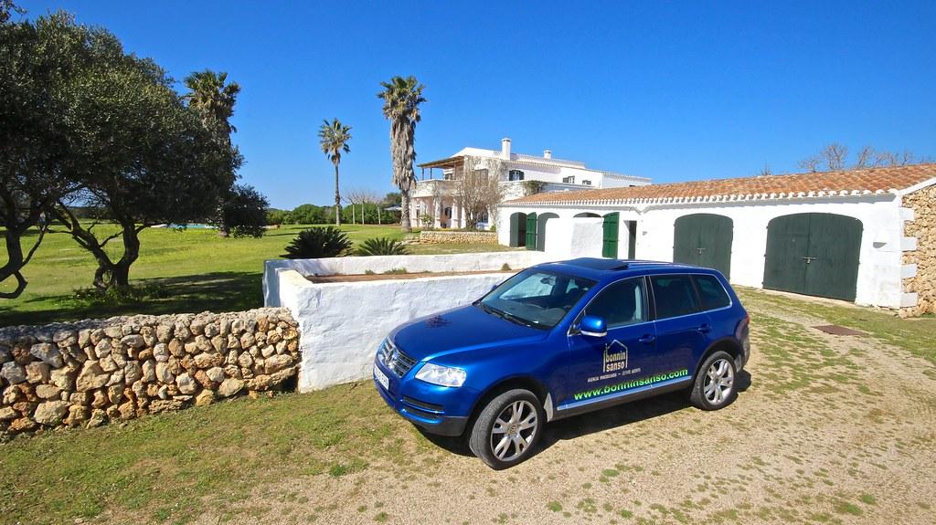 Menorca ref 21779 inmobiliaria real estate bonnin - Bonnin sanso menorca ...