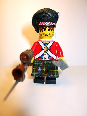 Highlander Jasbrick Flickr