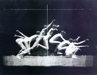Eadweard Muybridge | by floorvan