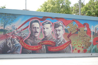 Valour Road Mural | by AdolfGalland