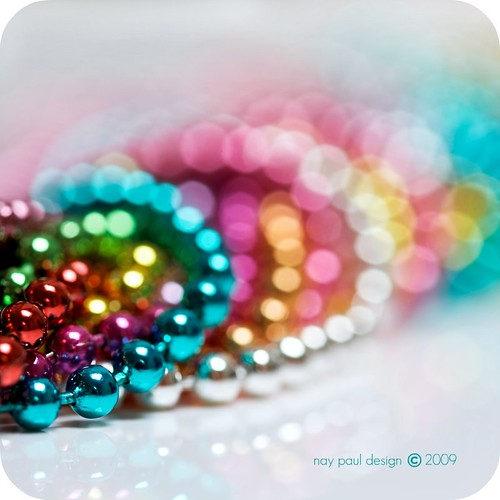 ballchain | by ♥ Wee Rainbow Girl ♥ Nay Paul ♥